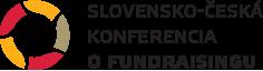 Logo Slovensko-česká konferencia o fundraisingu